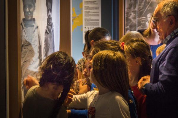 Visite guidée musée Mémoire d'Islande