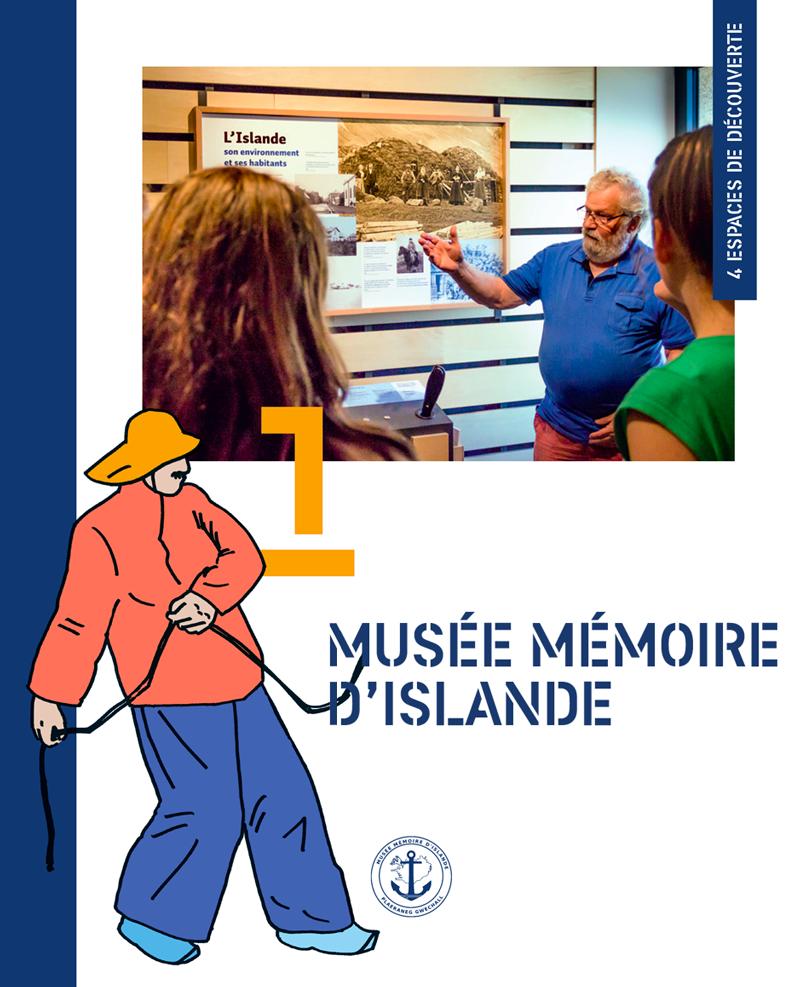 Musée Mémoire d'Islande