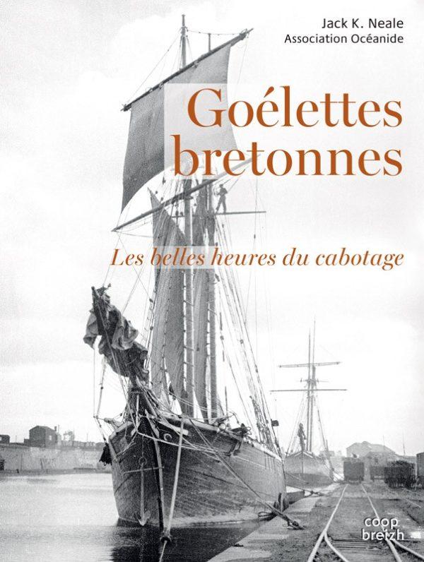 Les goélettes bretonnes au cabotage