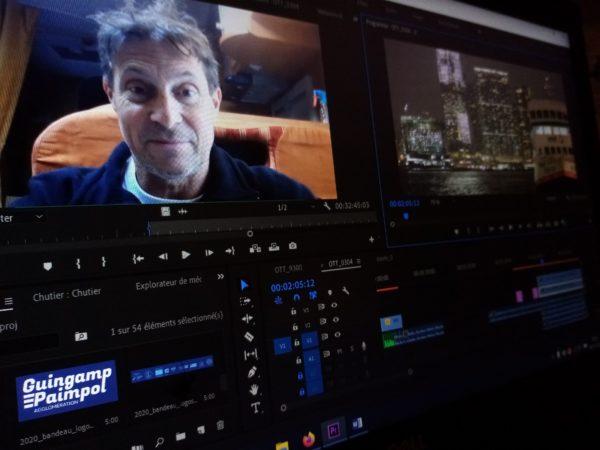 Interview de Marc Ottini