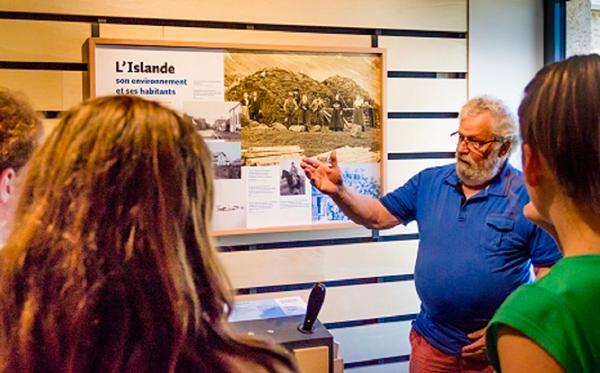 La presse parle du musée milmarin de Ploubazlanec