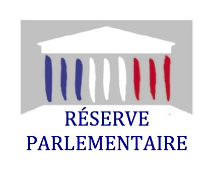 Logo Réserve parlementaire Corinne ERHEL.