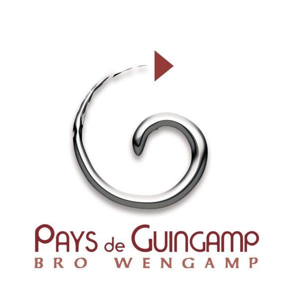 logo pays de guingamp