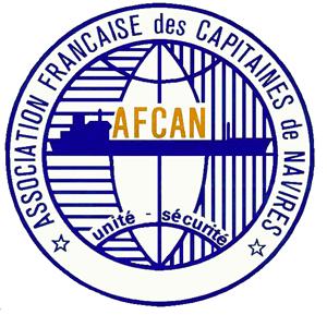 Logo Association française des capitaines de navires