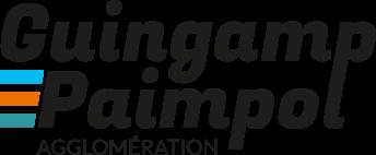 logo guingamp paimpol agglomération