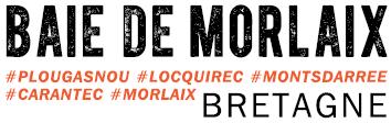 Logo office de tourisme baie de Morlaix