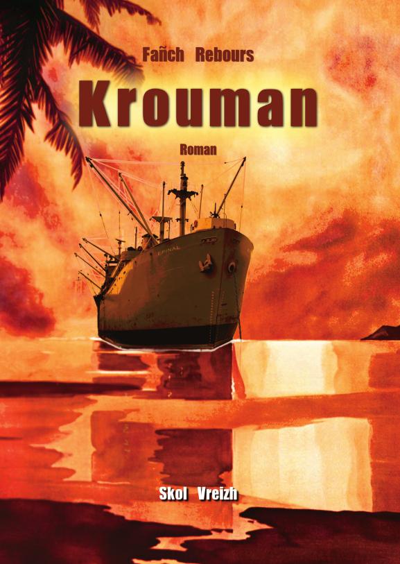 Krouman, Fañch Rebours