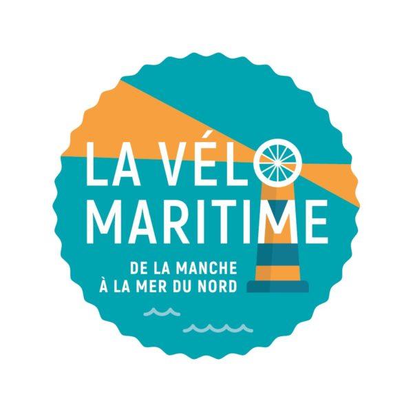 Logo la Vélomaritime