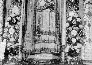 Notre-Dame de Perros, chapelle de Perros-Hamon, Ploubazlanec